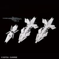 HG 1/144 RX-0 ユニコーンガンダム(デストロイモード) [ペインティングモデル] [Unicorn Gundam(Destroy Mode)[Painting Model]] 公式画像4