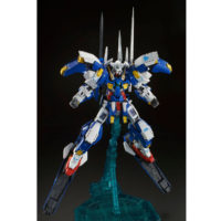 MG 1/100 GN-001/hs-A01D ガンダムアヴァランチエクシアダッシュ [Gundam Avalanche Exia'] 公式画像3
