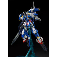 MG 1/100 GN-001/hs-A01D ガンダムアヴァランチエクシアダッシュ [Gundam Avalanche Exia']