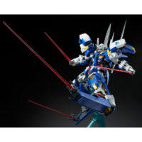 MG 1/100 GN-001/hs-A01D ガンダムアヴァランチエクシアダッシュ [Gundam Avalanche Exia'] 公式画像6