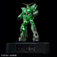 RG 1/144 RX-0 ユニコーンガンダム(デストロイモード) Ver.TWC [LIGHTING MODEL] [Unicorn Gundam(Destroy Mode)] 公式画像8