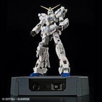 RG 1/144 RX-0 ユニコーンガンダム(デストロイモード) Ver.TWC [LIGHTING MODEL] [Unicorn Gundam(Destroy Mode)] 公式画像1