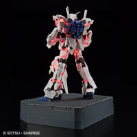 RG 1/144 RX-0 ユニコーンガンダム(デストロイモード) Ver.TWC [LIGHTING MODEL] [Unicorn Gundam(Destroy Mode)] 公式画像3