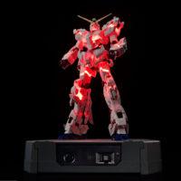 RG 1/144 RX-0 ユニコーンガンダム(デストロイモード) Ver.TWC [LIGHTING MODEL] [Unicorn Gundam(Destroy Mode)] 公式画像4
