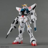 MG 203 1/100 ガンダムF91 Ver.2.0 [Gundam F91]