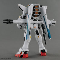 MG 203 1/100 ガンダムF91 Ver.2.0 [Gundam F91] 公式画像2