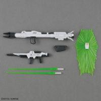 MG 203 1/100 ガンダムF91 Ver.2.0 [Gundam F91] 公式画像4