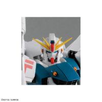 MG 203 1/100 ガンダムF91 Ver.2.0 [Gundam F91] 公式画像5