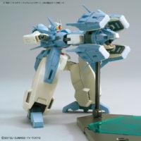 HGBD 006 1/144 GN-1001N セラヴィーガンダムシェヘラザード [Seravee Gundam Scheherazade] 公式画像4