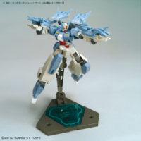 HGBD 006 1/144 GN-1001N セラヴィーガンダムシェヘラザード [Seravee Gundam Scheherazade] 公式画像5