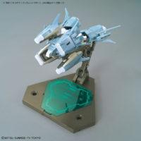 HGBD 006 1/144 GN-1001N セラヴィーガンダムシェヘラザード [Seravee Gundam Scheherazade] 公式画像6