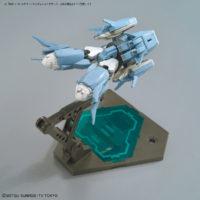 HGBD 006 1/144 GN-1001N セラヴィーガンダムシェヘラザード [Seravee Gundam Scheherazade] 公式画像7