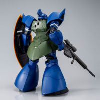 MG 1/100 MS-14A アナベル・ガトー専用ゲルググ Ver.2.0 公式画像2