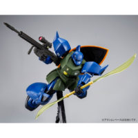 MG 1/100 MS-14A アナベル・ガトー専用ゲルググ Ver.2.0 公式画像5