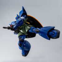 MG 1/100 MS-14A アナベル・ガトー専用ゲルググ Ver.2.0 公式画像6