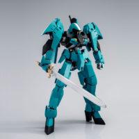 HG 1/144 グレイズリッター(カルタ隊所属機)