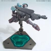 HGBC 1/144 スピニングブラスター [Spinning Blaster] 公式画像6
