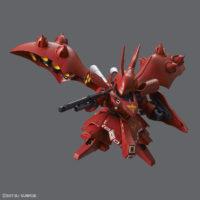 SDガンダム クロスシルエット ナイチンゲール [SD Gundam Cross Silhouette Nightingale] 公式画像2