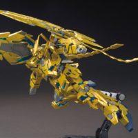 HGUC 1/144 ユニコーンガンダム3号機フェネクス(デストロイモード)(ナラティブVer.) [Unicorn Gundam 03 Phenex (Destroy Mode)(Narrative Ver.)] 公式画像4