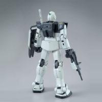 MG 1/100 ジム (ホワイト・ディンゴ隊仕様) 公式画像2