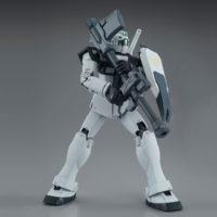 MG 1/100 ジム (ホワイト・ディンゴ隊仕様) 公式画像11