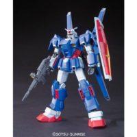 HG 1/144 GPB-X78-30 フォーエバーガンダム [Forever Gundam] 公式画像1