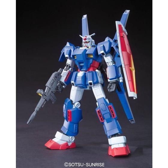 5848HG 1/144 GPB-X78-30 フォーエバーガンダム [Forever Gundam]