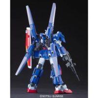 HG 1/144 GPB-X78-30 フォーエバーガンダム [Forever Gundam] 公式画像2