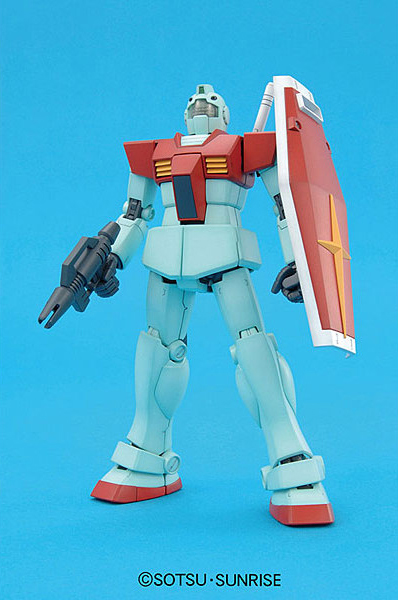 RGM-79 ジム [GM]