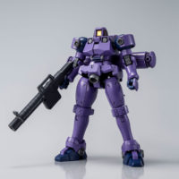 HGAC 1/144 OZ-06MS リーオー (宇宙仕様) [Leo Space Type] JAN:4573102553744