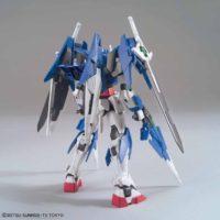 HGBD 1/144 ガンダムダブルオーダイバーエース [Gundam 00 Diver ACE] JAN:4549660257561 公式画像2