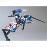 HGBD 1/144 ガンダムダブルオーダイバーエース [Gundam 00 Diver ACE] JAN:4549660257561 公式画像3