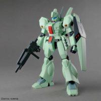 MG 1/100 RGM-89 ジェガン [Jegan]  JAN:4549660303480