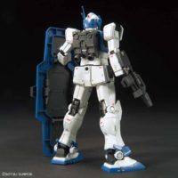 HG 1/144 RGM-79HC ジム・ガードカスタム [GM Guard Custom] JAN:4549660303558 公式画像2