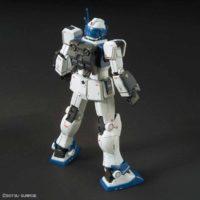 HG 1/144 RGM-79HC ジム・ガードカスタム [GM Guard Custom] JAN:4549660303558 公式画像4