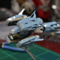 HGBC 1/144 プトレマイオスアームズ [Ptolemaios Arms]
