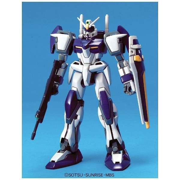 コレクションシリーズ 1/144 GAT-X102 デュエルガンダム [Duel Gundam]