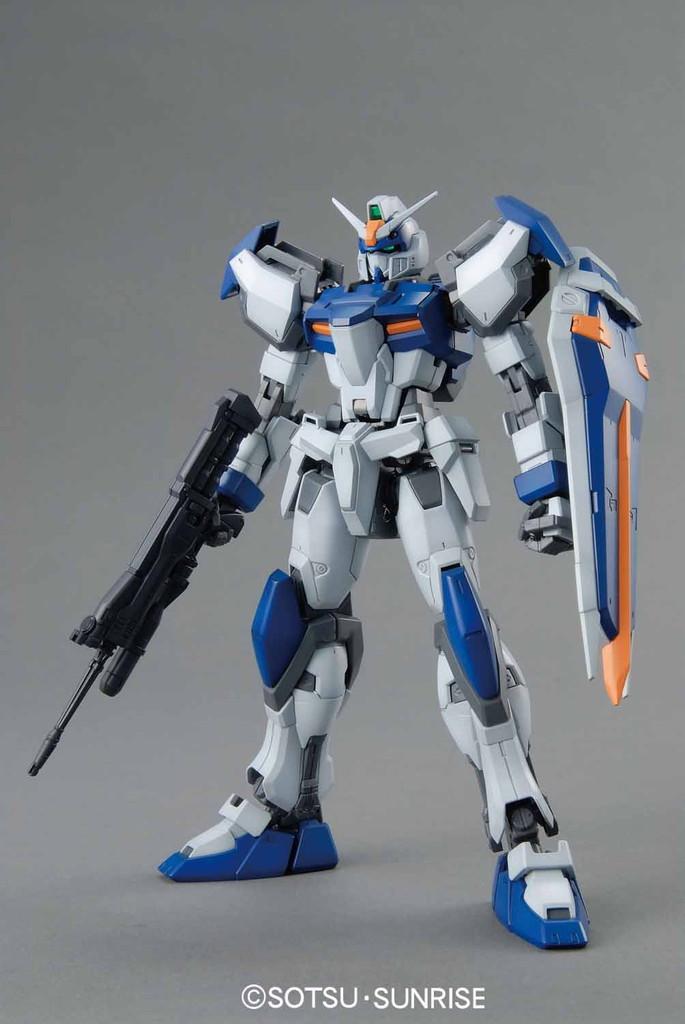 59660MG 1/100 GAT-X102 デュエルガンダム アサルトシュラウド [Duel Gundam w/ Assault Shroud]