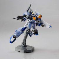 HG 1/144 R02 GAT-X102 デュエルガンダム アサルトシュラウド [Duel Gundam Assault Shroud] 公式画像2