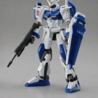 HG 1/144 R02 GAT-X102 デュエルガンダム アサルトシュラウド [Duel Gundam Assault Shroud] 素組画像