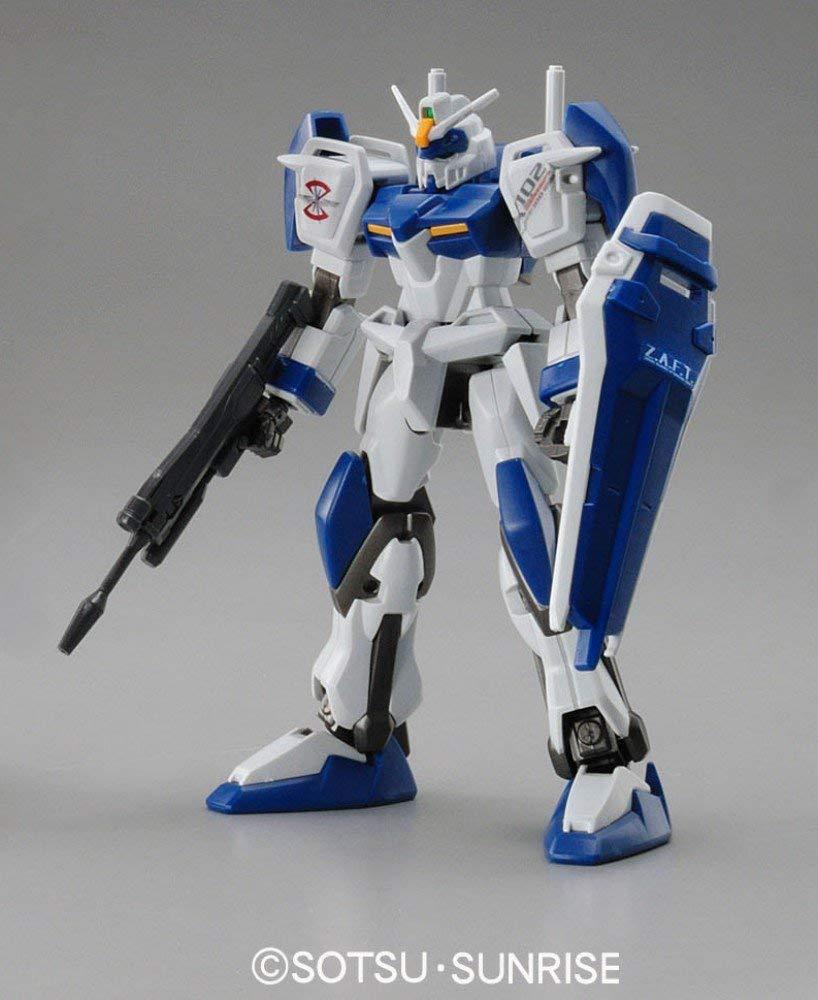 2134HG 1/144 R02 GAT-X102 デュエルガンダム アサルトシュラウド [Duel Gundam Assault Shroud]