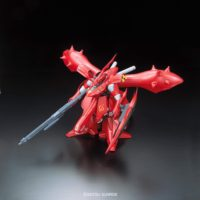 RE/100 1/100 MSN-04II ナイチンゲール [Nightingale]