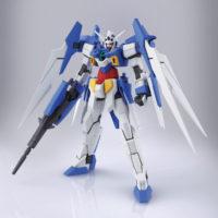 HG 1/144 AGE-2 ガンダムAGE-2 ノーマル [Gundam AGE-2 Normal] 素組画像