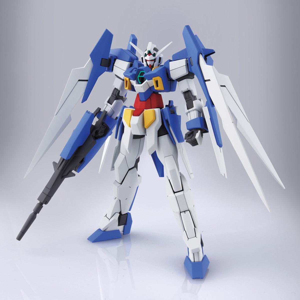8780HG 1/144 AGE-2 ガンダムAGE-2 ノーマル [Gundam AGE-2 Normal]