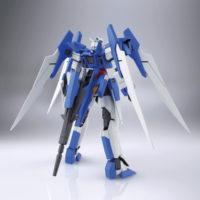 HG 1/144 AGE-2 ガンダムAGE-2 ノーマル [Gundam AGE-2 Normal] 公式画像3