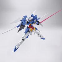 HG 1/144 AGE-2 ガンダムAGE-2 ノーマル [Gundam AGE-2 Normal] 公式画像6