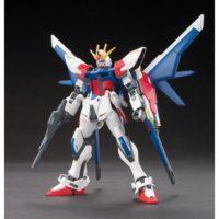 HGBF 1/144 GAT-X105B/FP  ビルドストライクガンダム フルパッケージ [Build Strike Gundam Full Package] 公式画像1