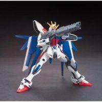 HGBF 1/144 GAT-X105B/FP  ビルドストライクガンダム フルパッケージ [Build Strike Gundam Full Package]
