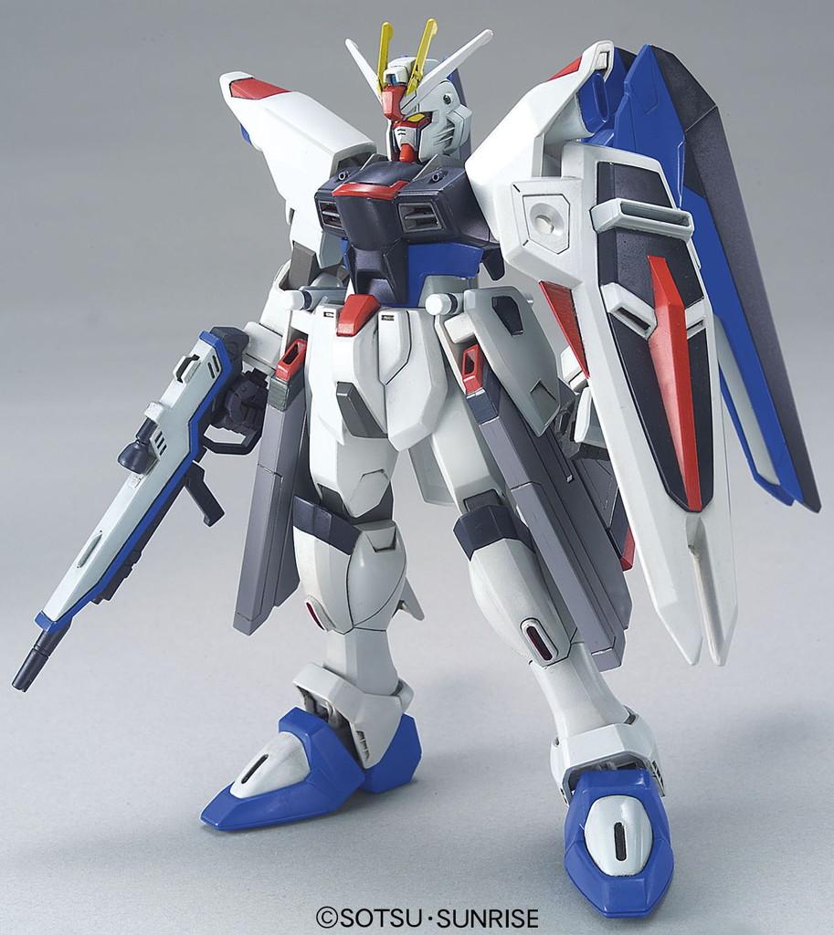 HG 1/144 R15 ZGMF-X10A フリーダムガンダム [Freedom Gundam] JAN:4543112753052 4573102579157