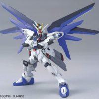 HG 1/144 R15 ZGMF-X10A フリーダムガンダム [Freedom Gundam] JAN:4543112753052 公式画像2